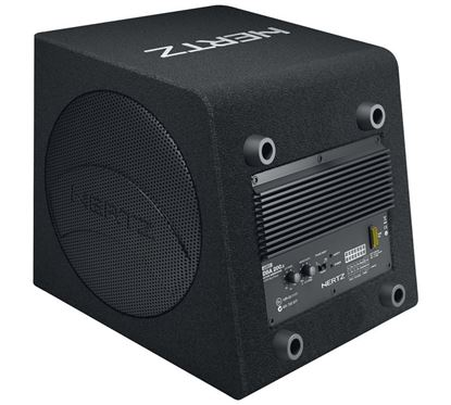 Picture of Car Subwoofer - Hertz Dieci DBA 200.3