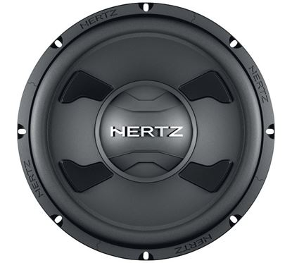 Picture of Car Subwoofer - Hertz Dieci DS 25.3