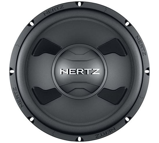 Εικόνα από Subwoofer Αυτοκινήτου - Hertz Dieci DS 30.3