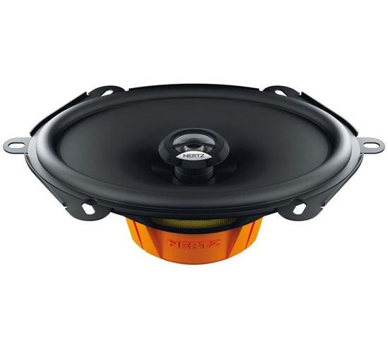 Picture of Car Speakers - Hertz Dieci DCX 570.3