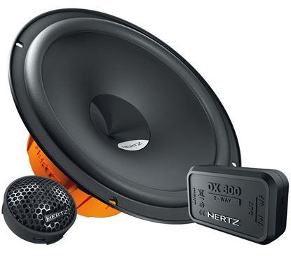 Picture of Car Speakers - Hertz Dieci DSK 165.3