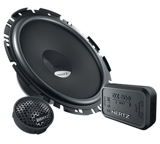 Picture of Car Speakers - Hertz Dieci DSK 170.3