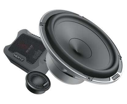 Picture of Car Speakers - Hertz Mille Pro MPK 165.3 Pro