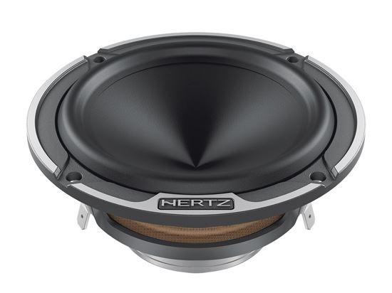Picture of Car Speakers - Hertz Mille ML 700.3 Legend