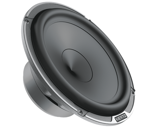 Picture of Car Speakers - Hertz Mille Pro MP 165.3 Pro
