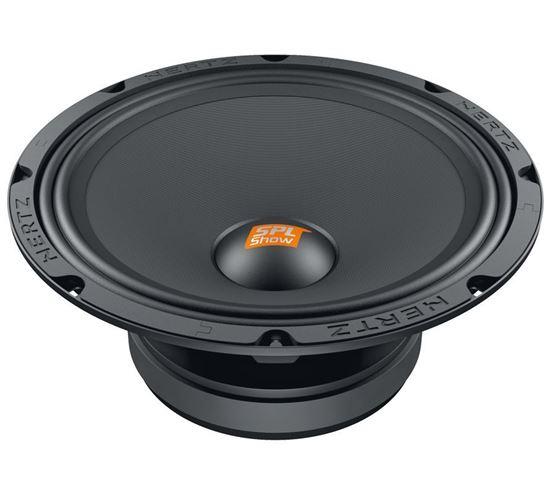 Picture of Car Speakers - Hertz SPL Show SV 250.1