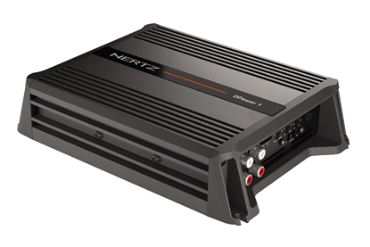 Picture of Car Amplifier - Hertz DPower 1