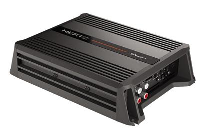 Picture of Car Amplifier - Hertz DPower 1