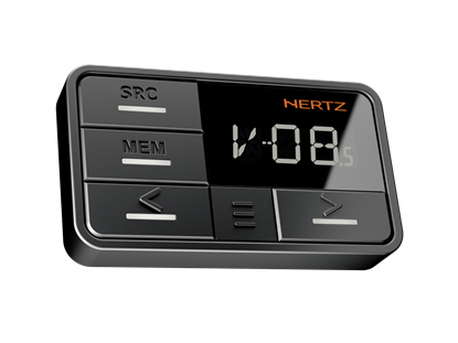 Picture of Processor Remote Control - Hertz DRC HE