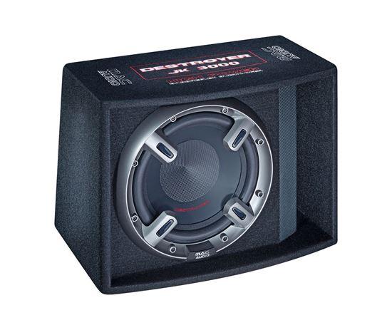 Εικόνα από Subwoofer Αυτοκινήτου - Mac Audio Destroyer JK3000