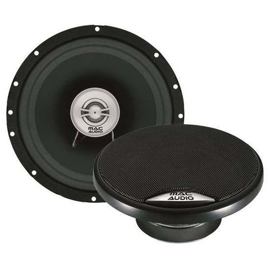 Picture of Car Speakers - Mac Audio Edition 162