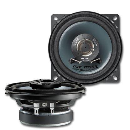 Εικόνα της Ηχεία Αυτοκινήτου - Mac Audio Mac Mobil Street MMS 10.2