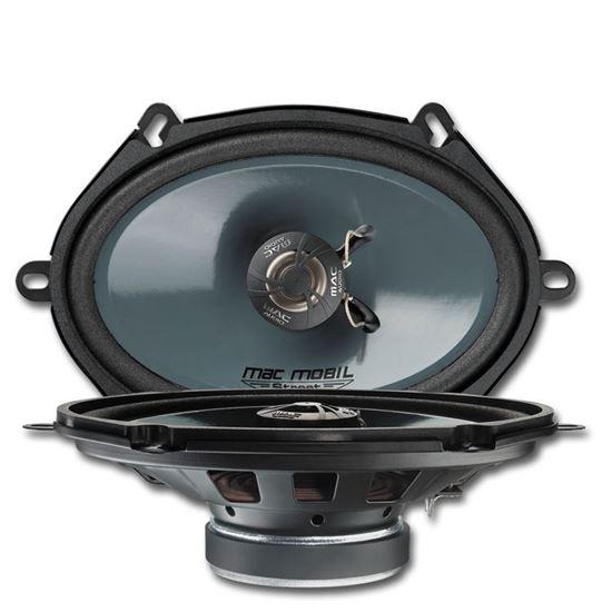 Picture of Car Speakers - Mac Audio Mac Mobil Street MMS 57.2
