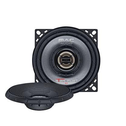Εικόνα της Ηχεία Αυτοκινήτου - Mac Audio Star Flat 10.2