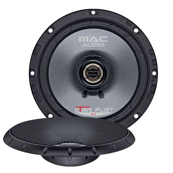 Picture of Car Speakers - Mac Audio Star Flat 16.2