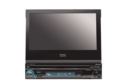 Picture of Car Multimedia System 1DIN - Mac Audio MAC 310