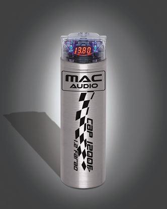 Picture of Capacitor - Mac Audio CAP 1200 F