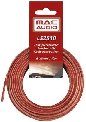 Picture of Speaker Cable - Mac Audio LS 2510