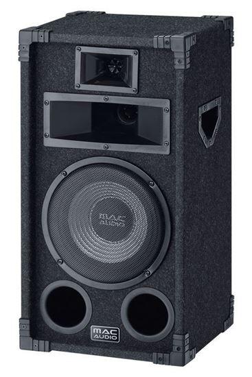 Εικόνα από Ηχεία PA - Mac Audio Soundforce 1200