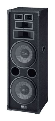 Picture of PA Speakers - Mac Audio Soundforce 2300