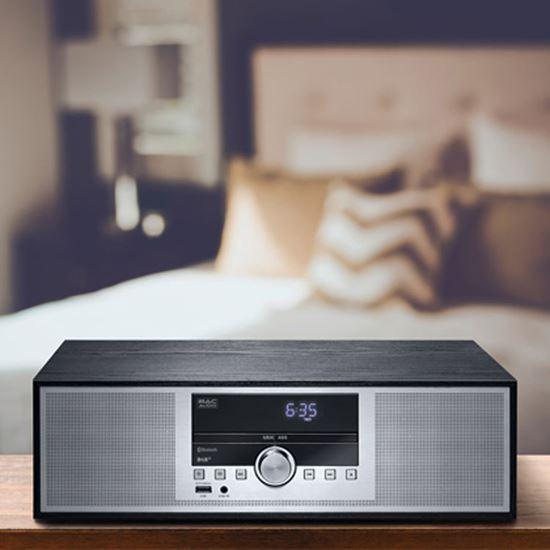 Εικόνα από Micro HiFi - Mac Audio MMC 400