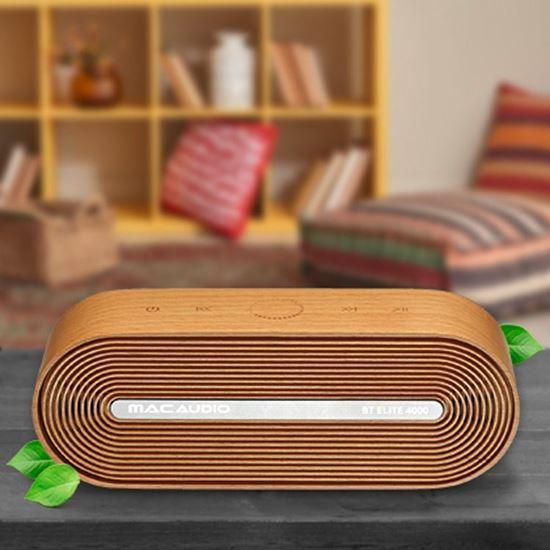 Εικόνα από Φορητό Ηχείο Bluetooth - Mac Audio BT Elite 4000