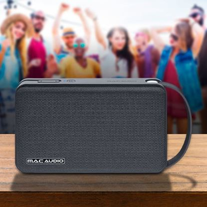 Picture of Portable Bluetooth Speaker - Mac Audio BT Elite 3000