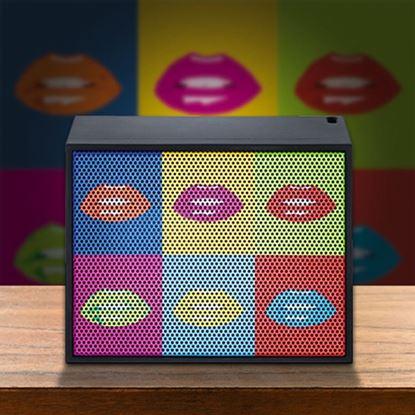 Εικόνα της Φορητό Ηχείο Bluetooth - Mac Audio BT Style 1000 Lips
