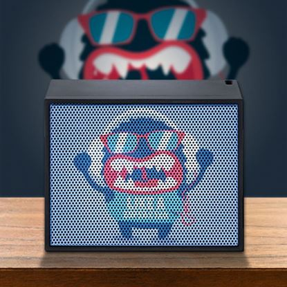 Picture of Portable Bluetooth Speaker - Mac Audio BT Style 1000 Monster