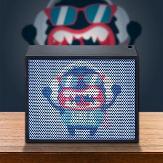 Εικόνα από Φορητό Ηχείο Bluetooth - Mac Audio BT Style 1000 Monster