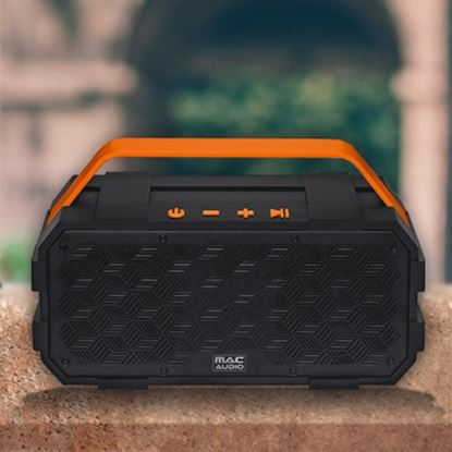 Picture of Portable Bluetooth Speaker - Mac Audio BT Wild 801