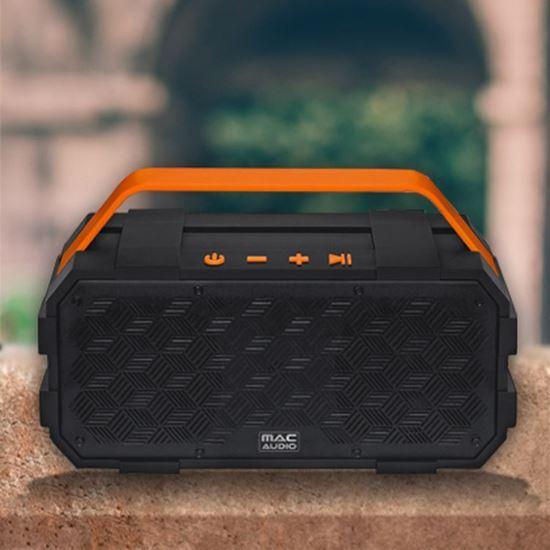 Εικόνα από Φορητό Ηχείο Bluetooth - Mac Audio BT Wild 801