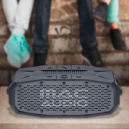 Picture of Portable Bluetooth Speaker - Mac Audio BT Wild 601