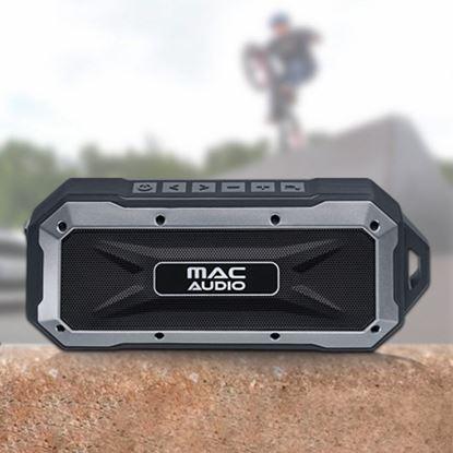 Picture of Portable Bluetooth Speaker - Mac Audio BT Wild 401