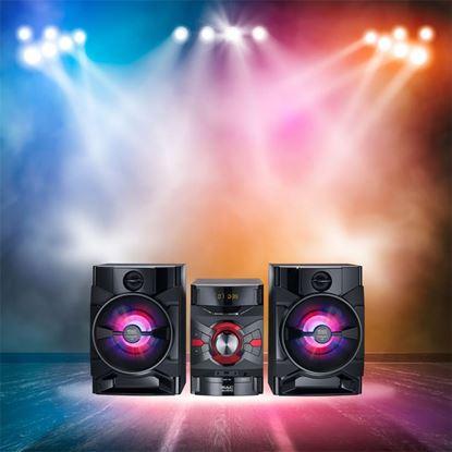 Εικόνα της Micro HiFi - Mac Audio MMC 700