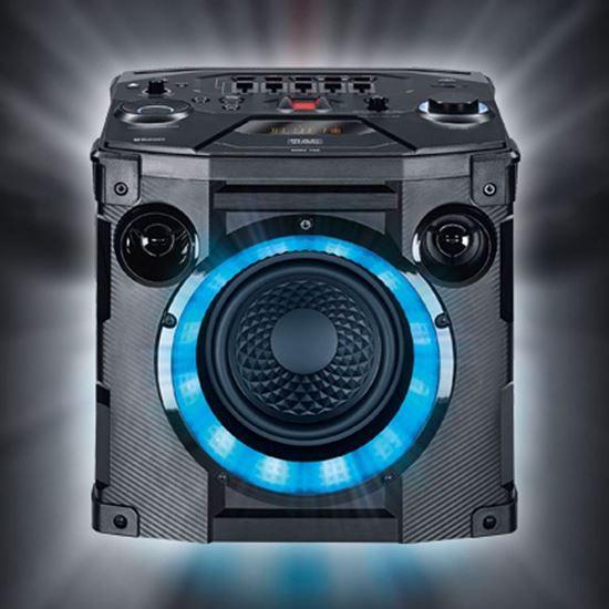 Εικόνα από Micro HiFi - Mac Audio MMC 750