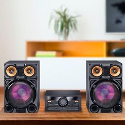 Picture of Micro HiFi - Mac Audio MPS 801