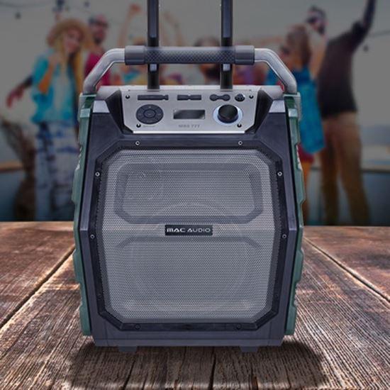 Εικόνα από Φορητό Ηχείο Bluetooth - Mac Audio MRS 777