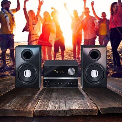 Εικόνα της Micro HiFi - Mac Audio MMC 200