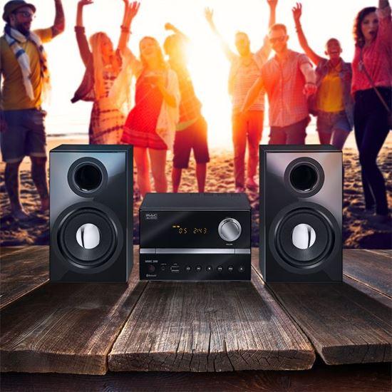 Picture of Micro HiFi - Mac Audio MMC 200