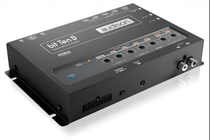 Picture of Sound Processor - Audison bit Ten D
