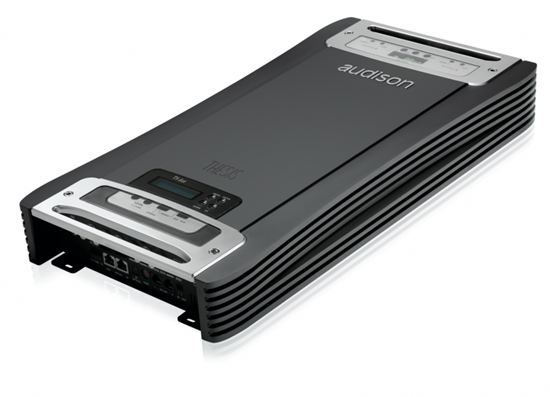 Picture of Car Amplifier - Audison Thesis TH due