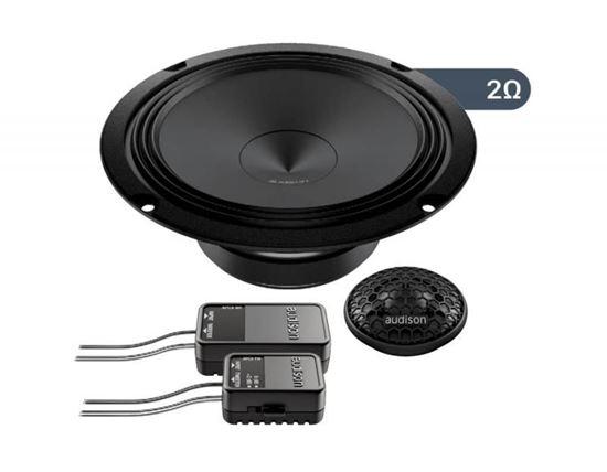 Picture of Car Speakers - Audison Prima APK 165 Ω2