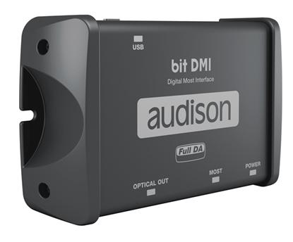 Picture of Accessories - Audison bit DMI