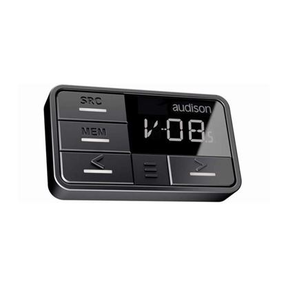 Picture of Processor Remote Control - Audison DRC AB