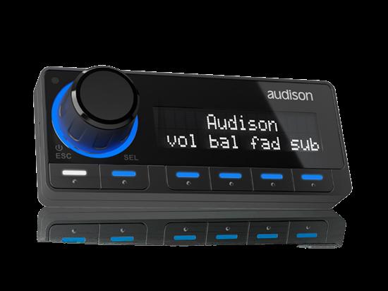 Picture of Processor Remote Control - Audison DRC MP