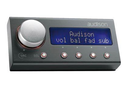 Picture of Processor Remote Control - Audison DRC TH