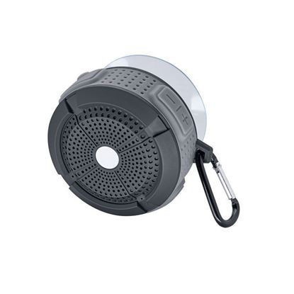 Picture of Portable Bluetooth Speaker - Mac Audio BT Wild 201 Black