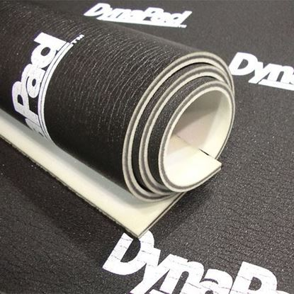 Picture of Insulation Material - Dynamat DynaPad Roll  (D50110)