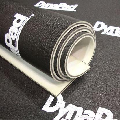 Εικόνα της Μονωτικό - Dynamat DynaPad Roll  (D50110)